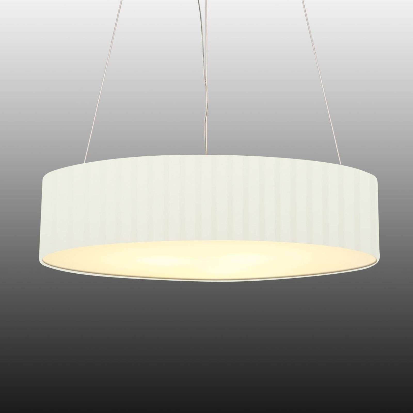 Hanglamp Benito, rond, 120 cm