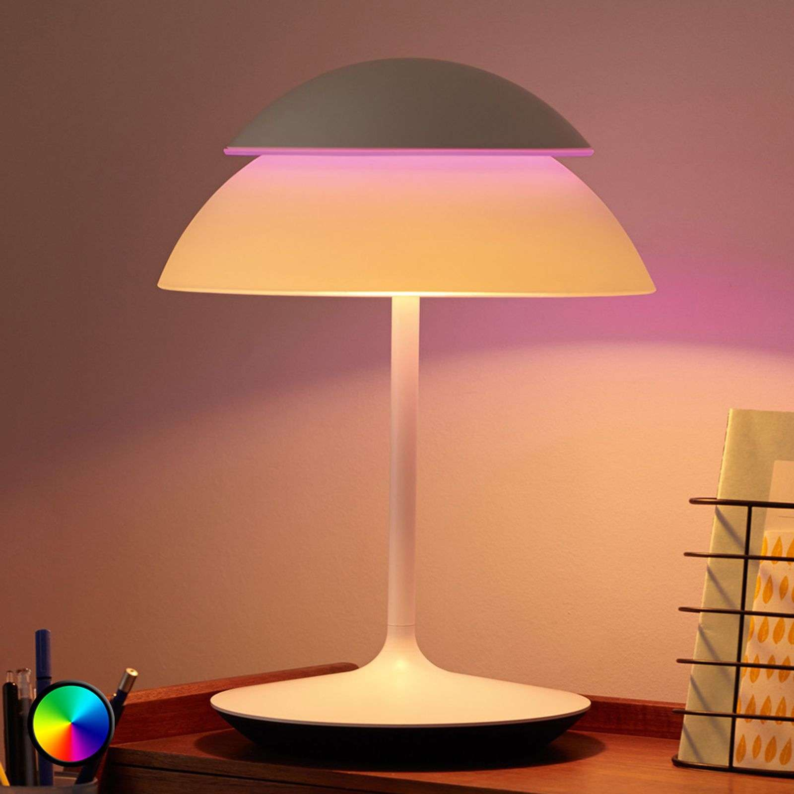 Philips Hue Beyond tafellamp