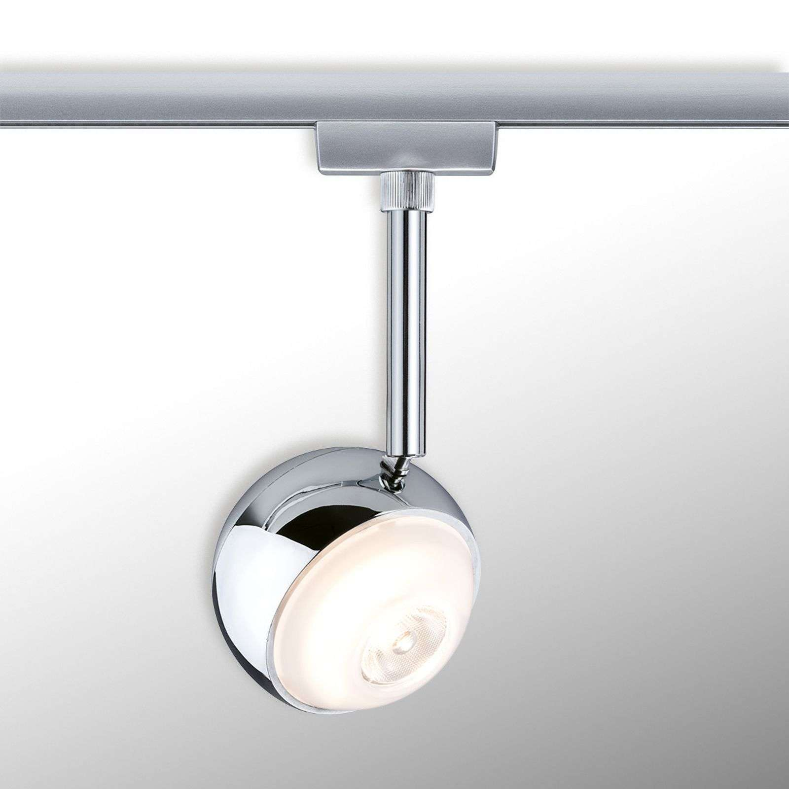 Capsule LED spot voor U-Rail railsystemen