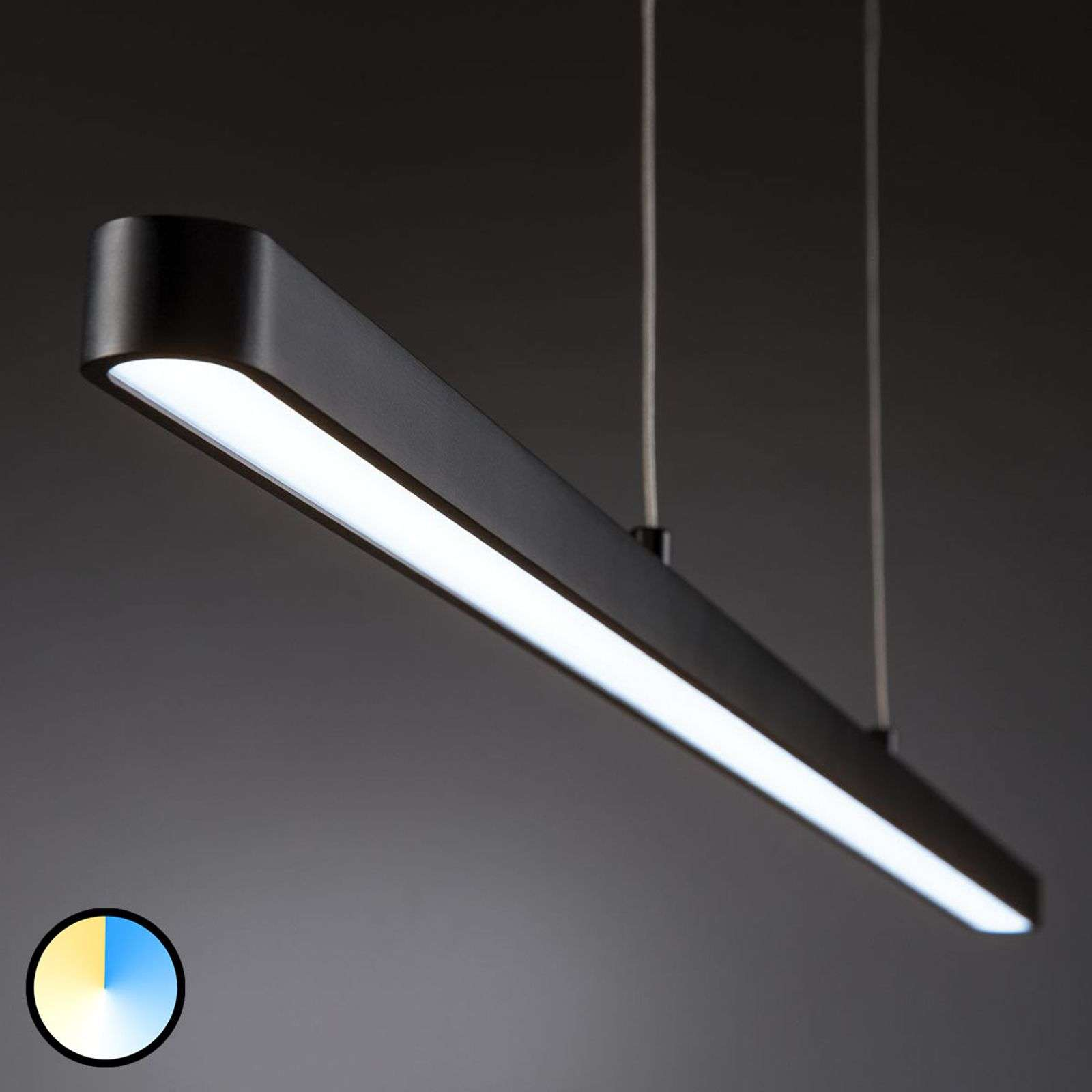 Paulmann Bluetooth Lento LED hanglamp