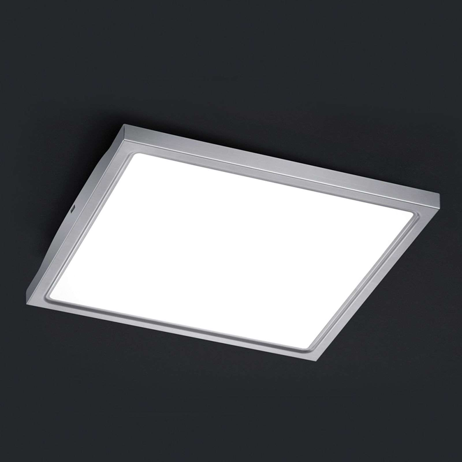 Neutrale LED plafondlamp Future 30 cm