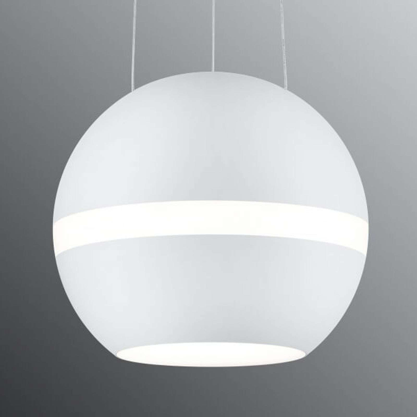 LED hanglamp Balloon met switch dimfunctie