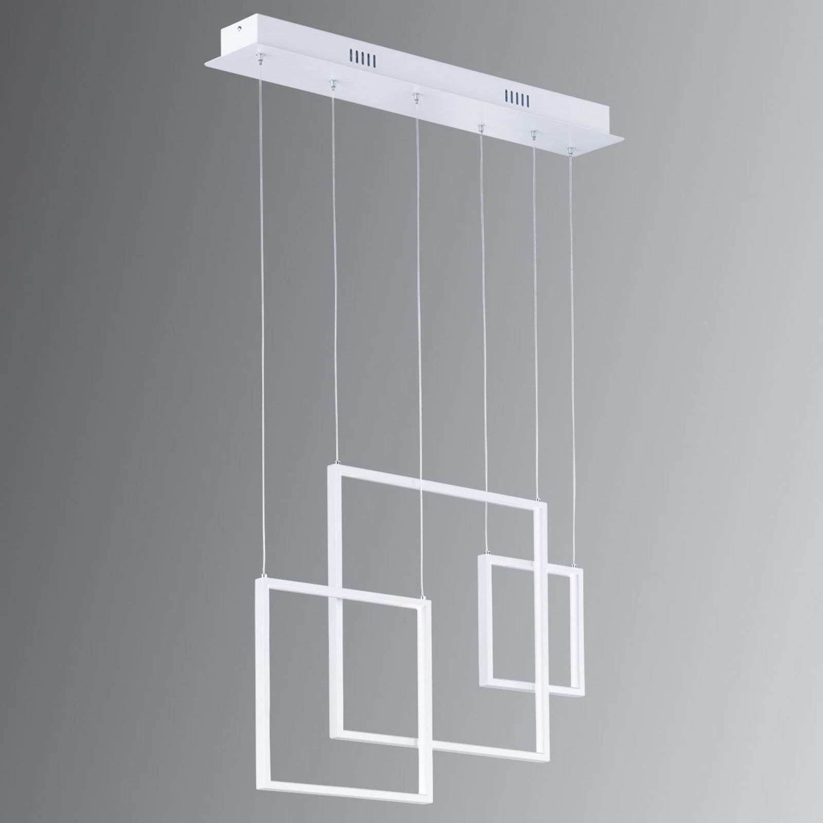 LED hanglamp Tucson met switch dimfunctie