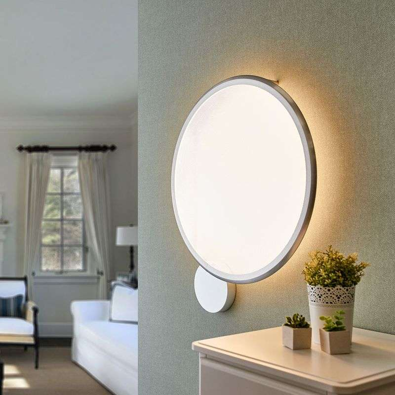 Discovery - LED design wandlamp