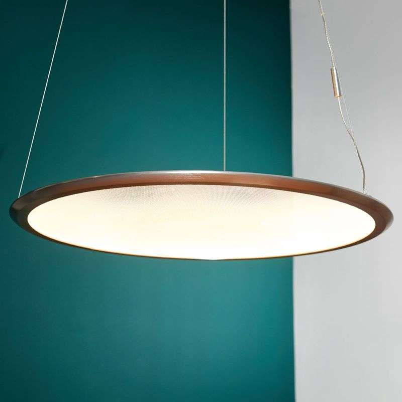 Design hanglamp Discovery met LED's