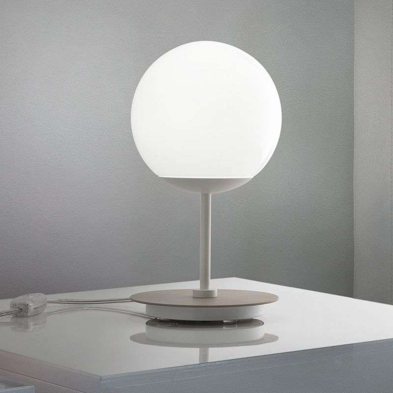 Decoratieve LED tafellamp Sfera
