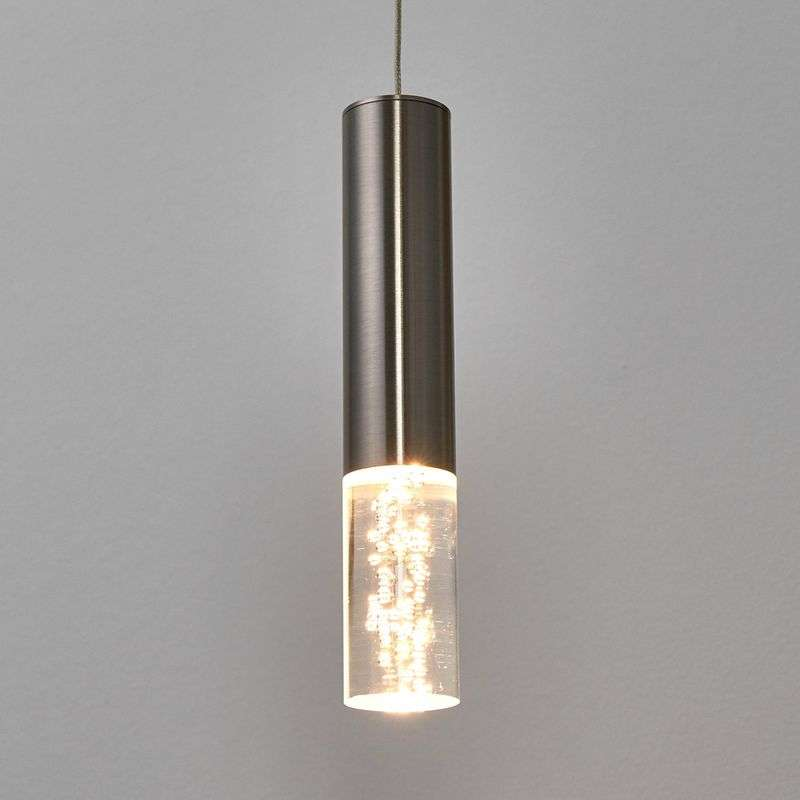 LED pendellamp Bubble, 1-lichtbr.