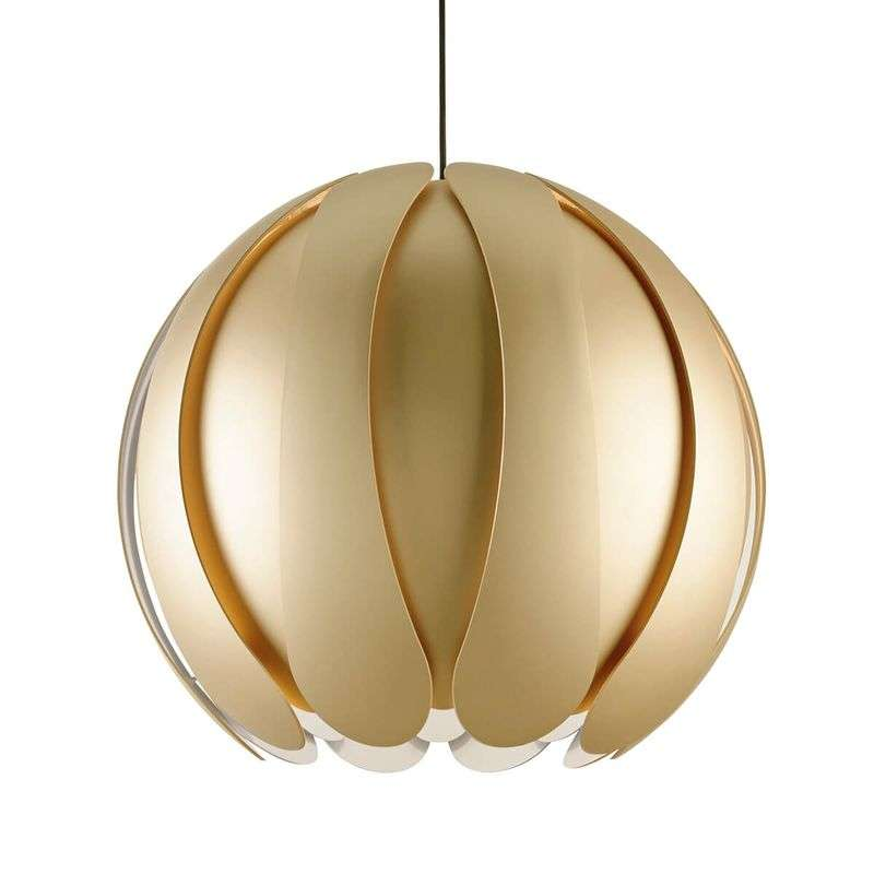 Extravagant ontworpen hanglamp Angie