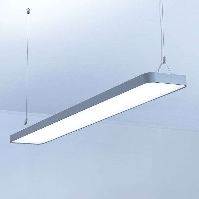 Optimale kantoor led hanglamp Caleo-P1 90W