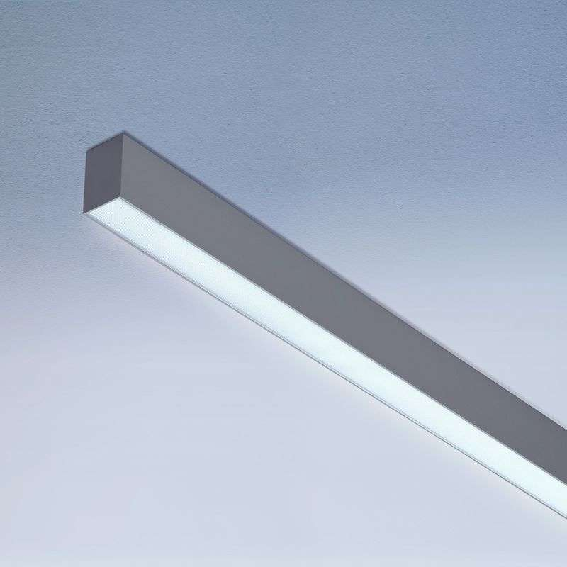 Medium Power - Led-wandlamp Matric-A3 235 cm