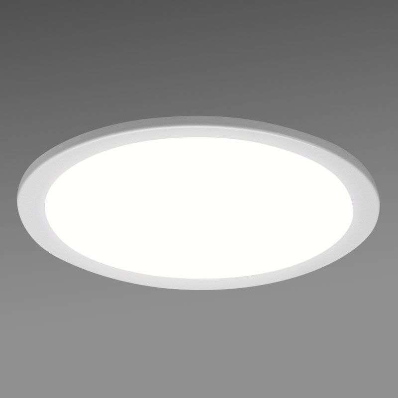Ronde LED inbouw downlight SBLG, 4.000 K