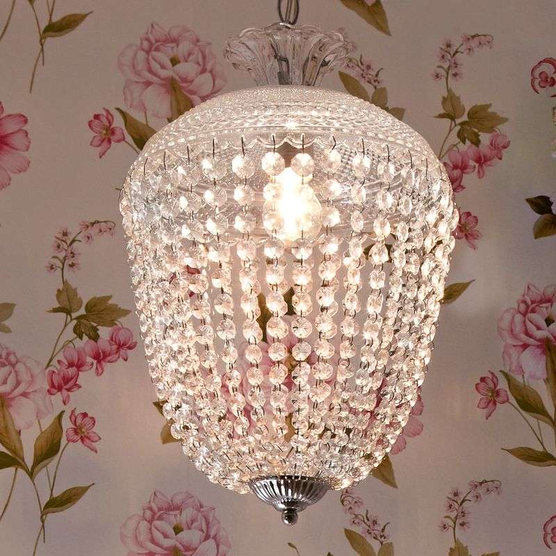 Luxe ontworpen hanglamp Ottenby