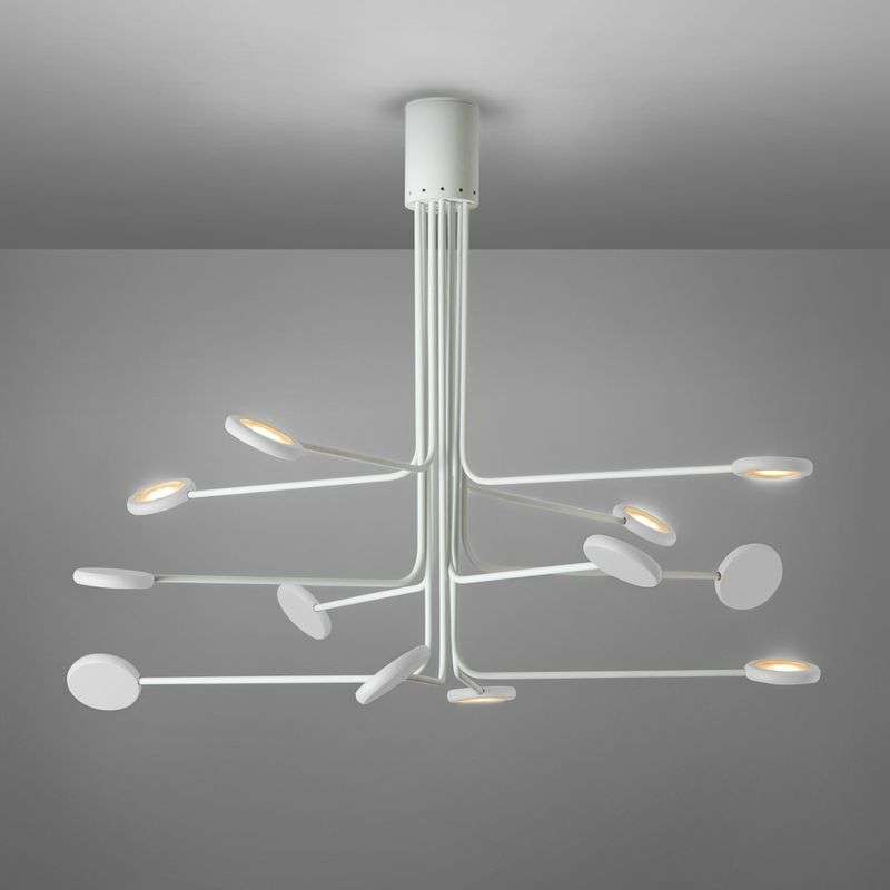 Arbor - LED-plafondlamp in gracieus design