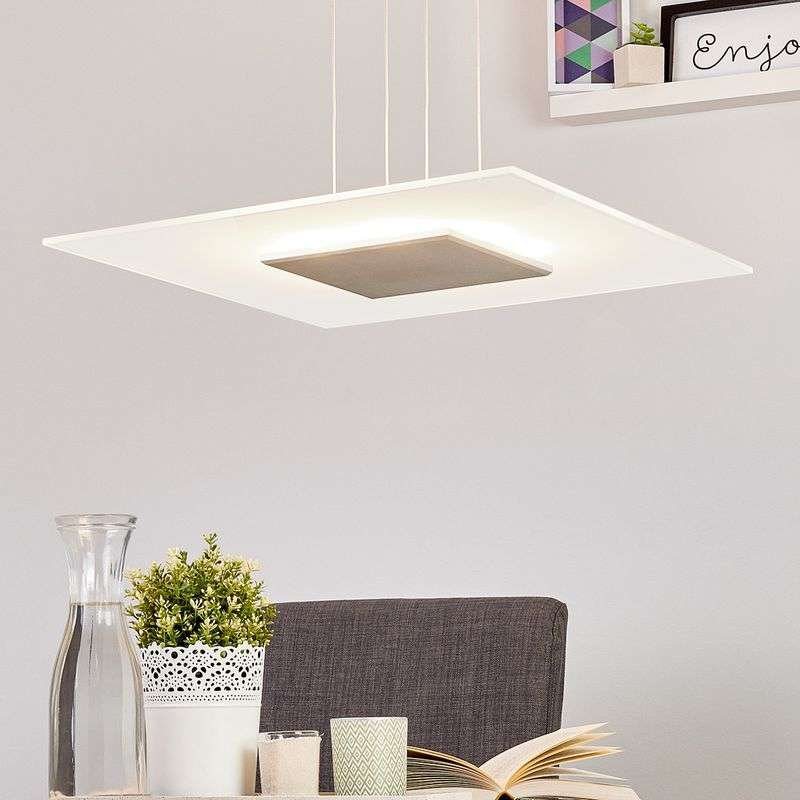 LED-pendellamp Lola