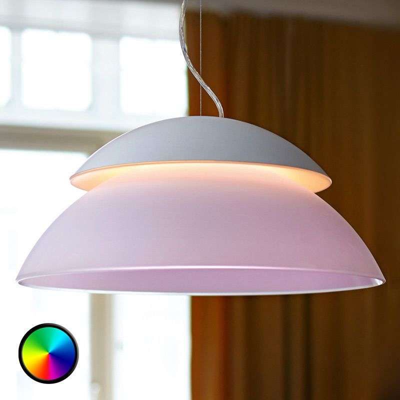 Philips Hue Beyond pendellamp