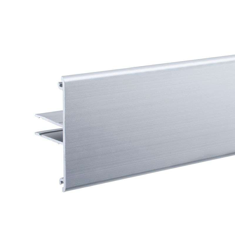 Duo Profil rail voor led-strip systeem, 1 m