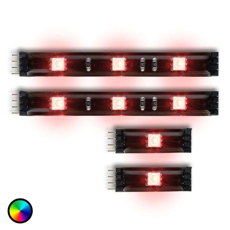 Your LED - LED Stripe Distance Pack RGB