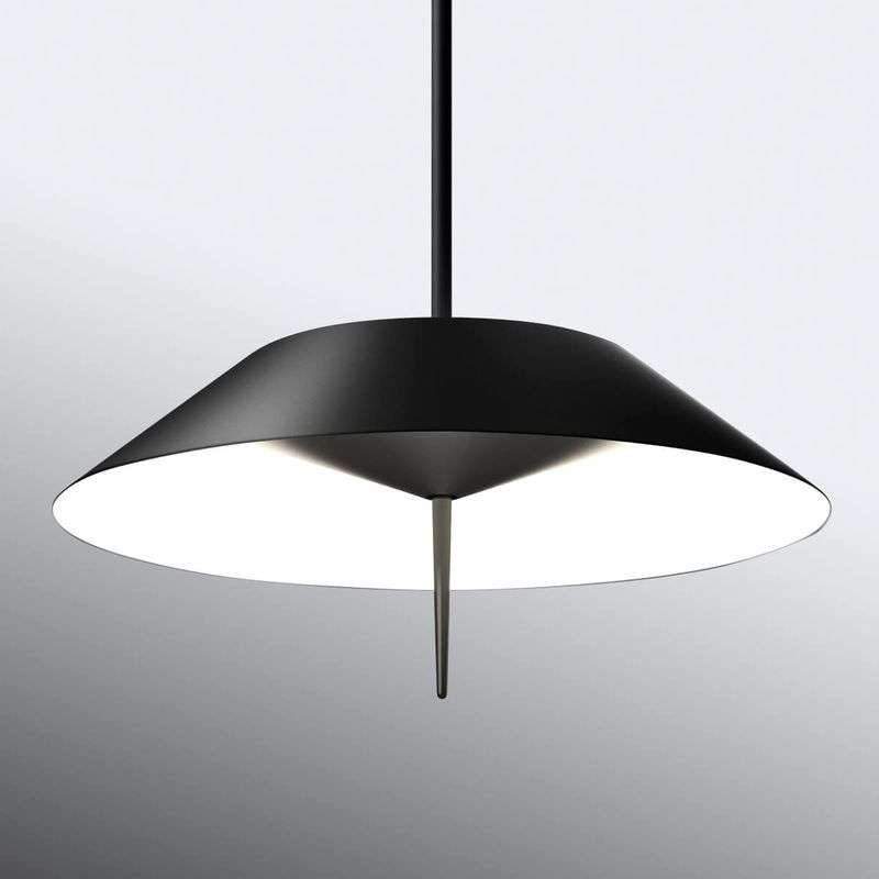 Designer led hanglamp Mayfair