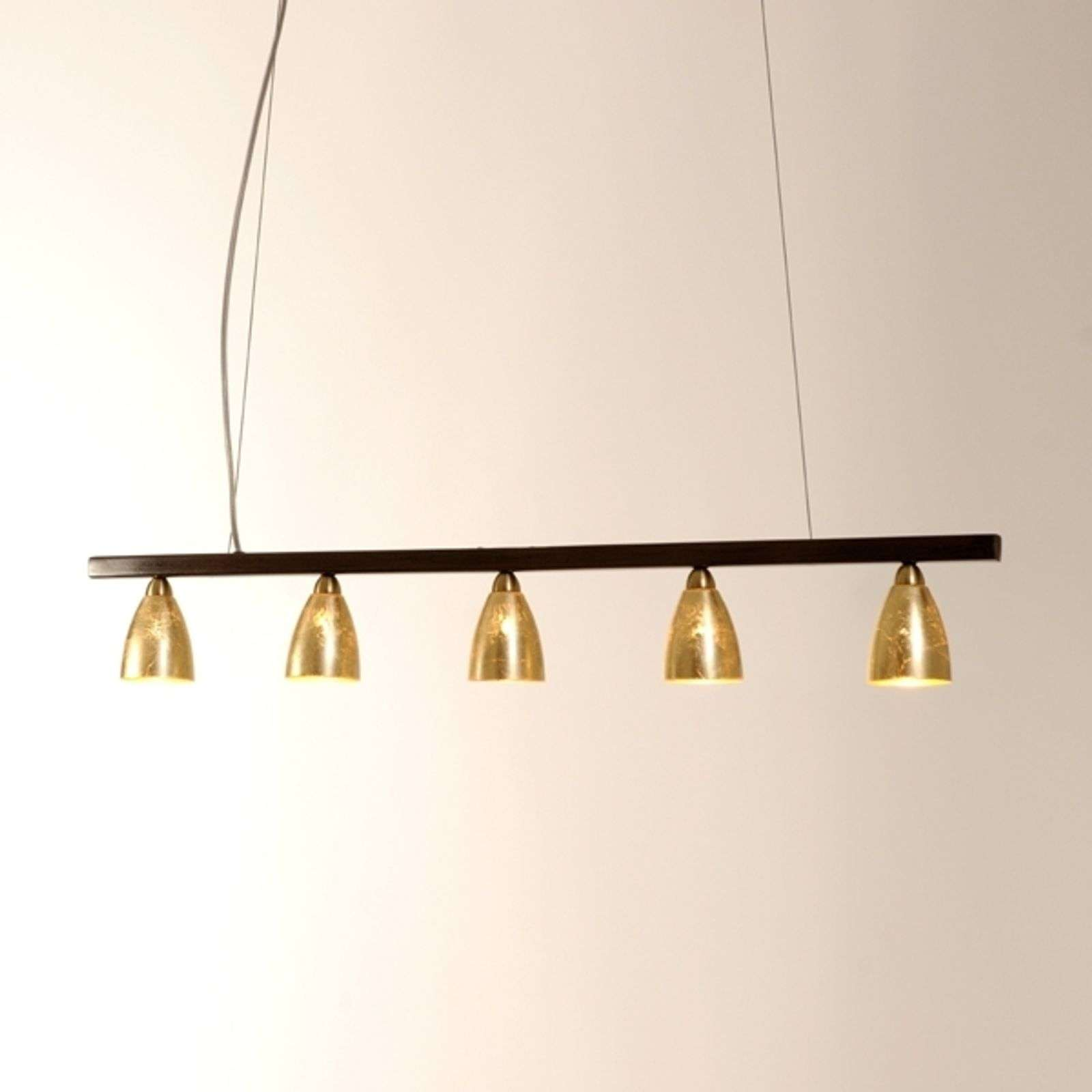 Exclusieve hanglamp Alice Trave