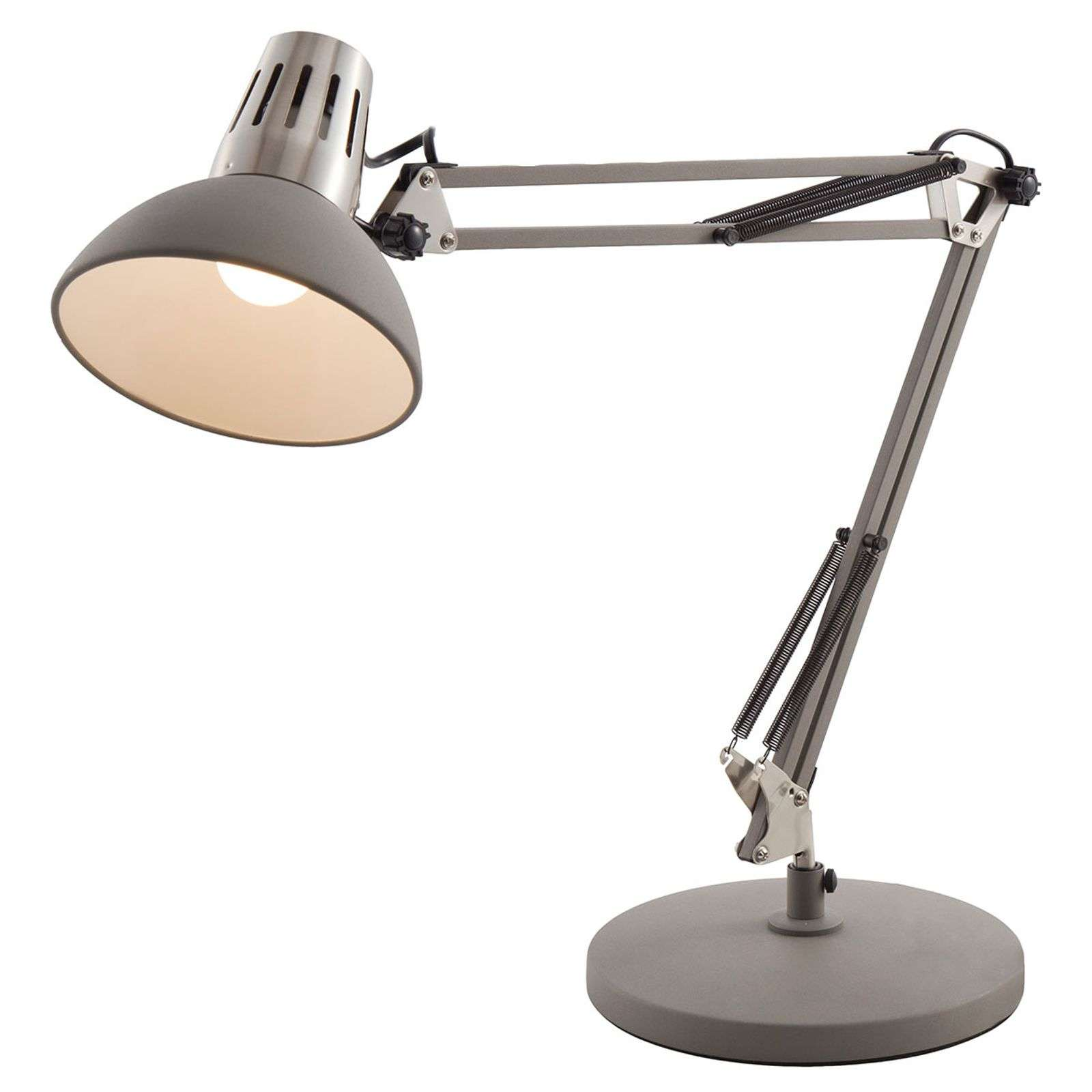 Multifunctionele bureaulamp Rudy
