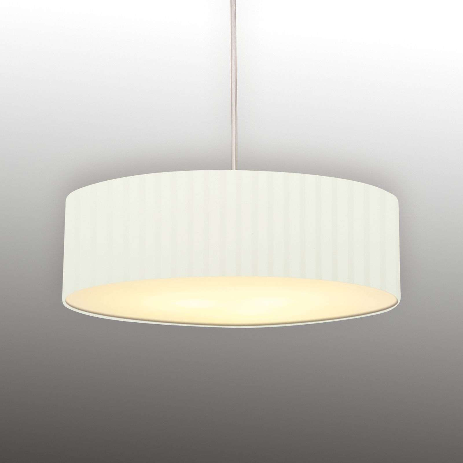 Benito - sfeervolle hanglamp 45 cm