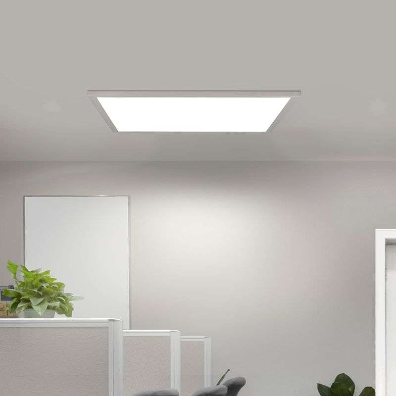 Afbeelding van All in One LED Panel Edge, daglicht