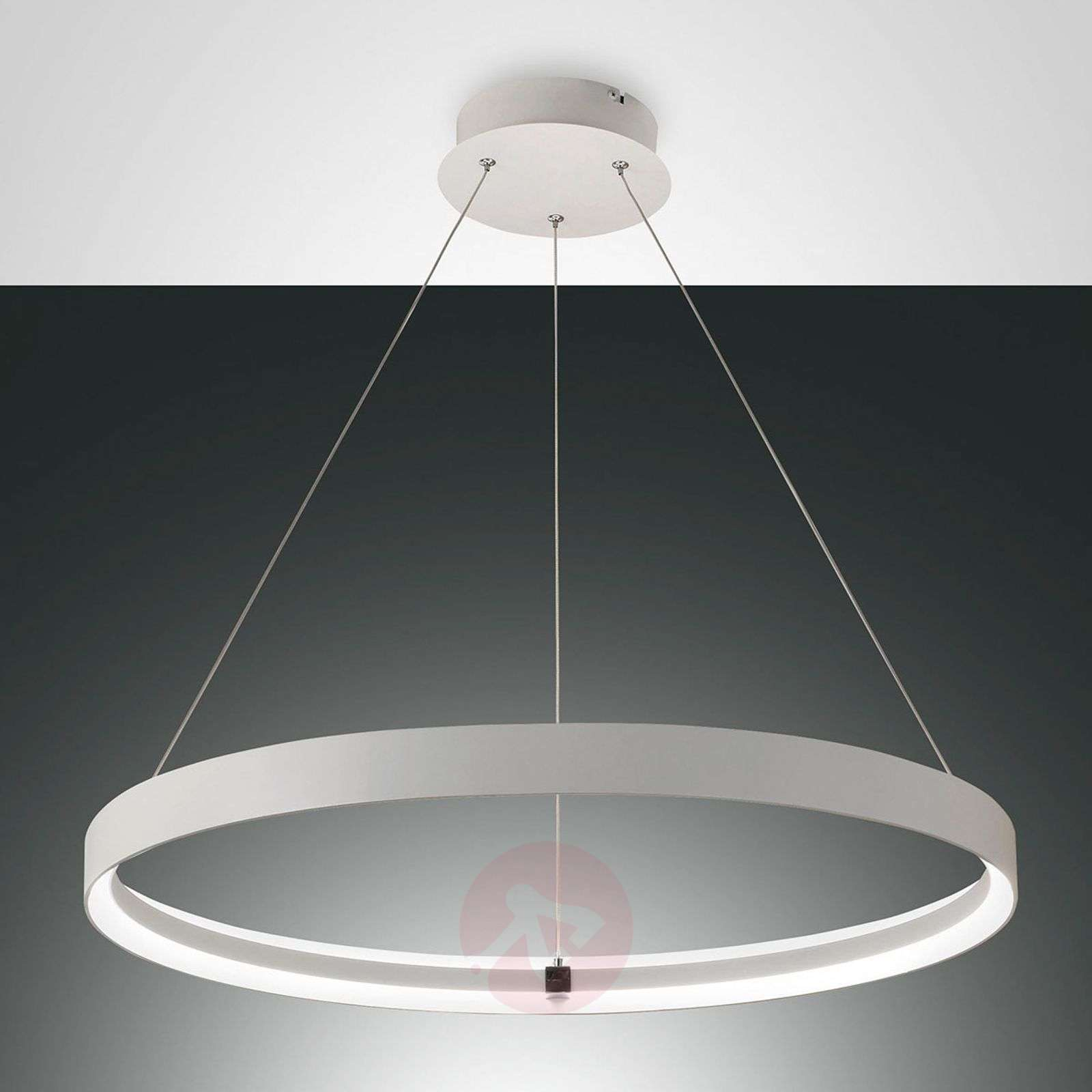 Edele LED hanglamp Double